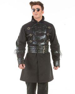 6eeb97d53 Disfraces Steampunk para hombres, vestidos para mujeres y niñas. Entra!