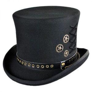 9e911ecc1976f Sombreros Steampunk Hombre todas las tallas y modelos para lucir ✅