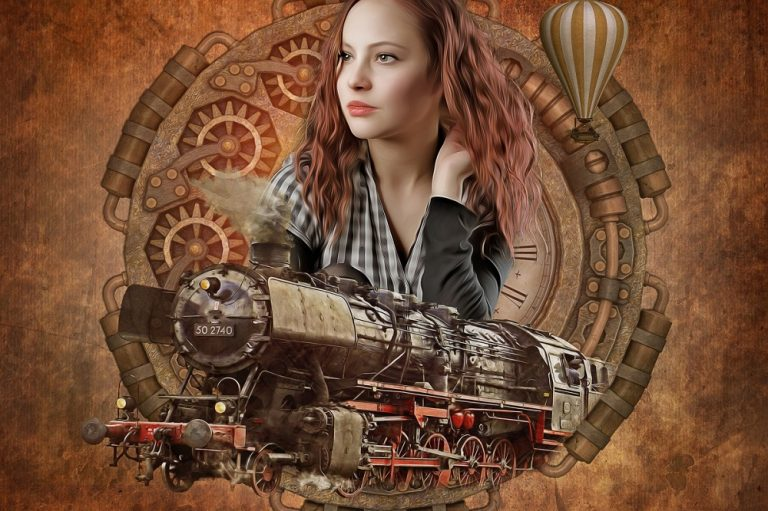 steampunk-mujer-ropa