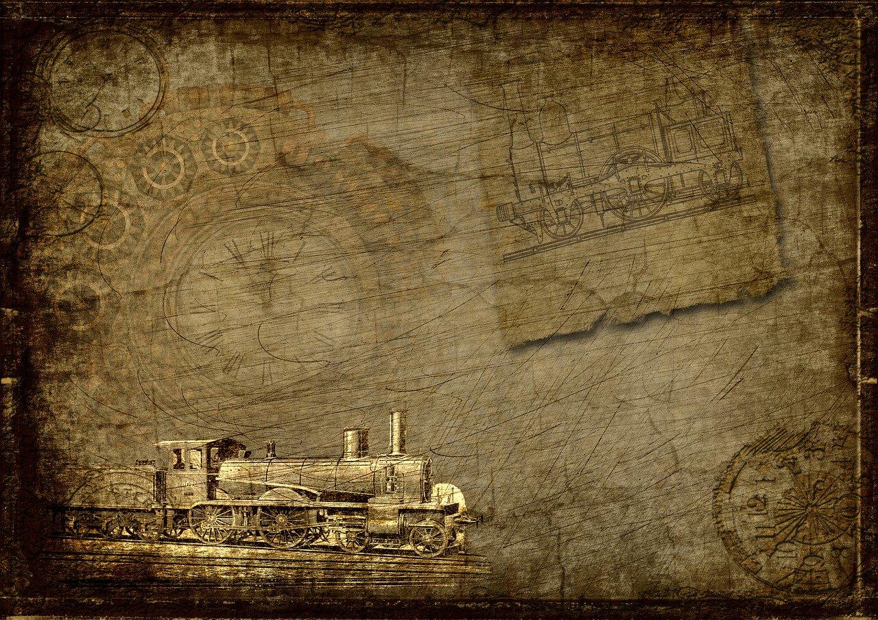 Tienda steampunk en Sevilla