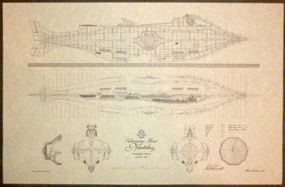 nautilus-plans
